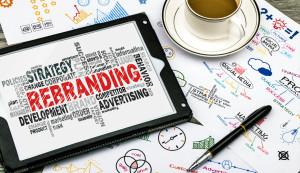 rebranding by brand story