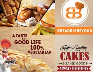 Breads N Beyond