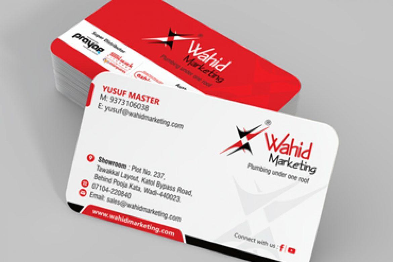 Wahid Marketing