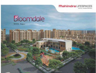 Mahindra Lifespaces Bloomdale